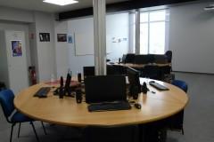 Nouvelle salle Informatique 2020