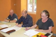 Rencontre du 13-09-2007