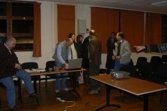 Rencontre du 22-03-2007